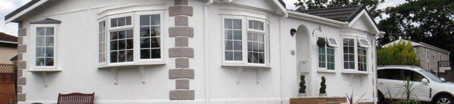 GRP Quoins and Cornerstones from Man Friday GRP Solutions
